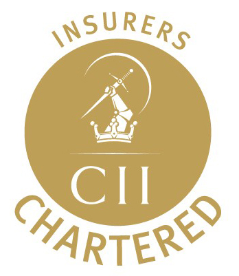 Chartered Institute of Insurers Logo